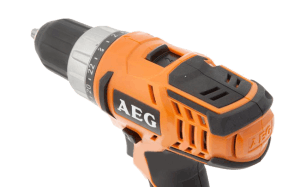 AEG BS 14 G2 (2 x 1.5 Ah PRO Li-Ion) Akku-Bohrschrauber