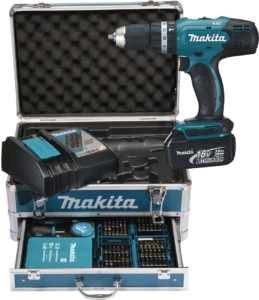 Makita Set DHP453RFX2