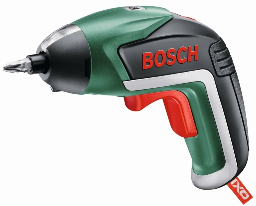 Bosch-IXO-5.-Generation-Grün-Mini-Akkuschrauber kaufen