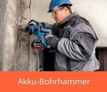 Akku Bohrhammer kaufen