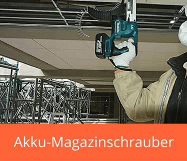 Akku Magazinschrauber auf akkuschrauber-expert.de