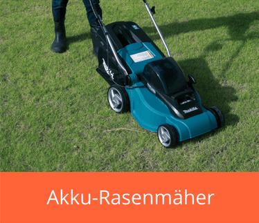 Akku Rasenmäher kaufen auf akkuschrauber-expert.de