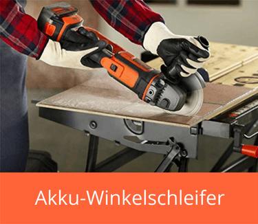 Akku Winkelschleifer kaufen auf akkuschrauber-expert.de