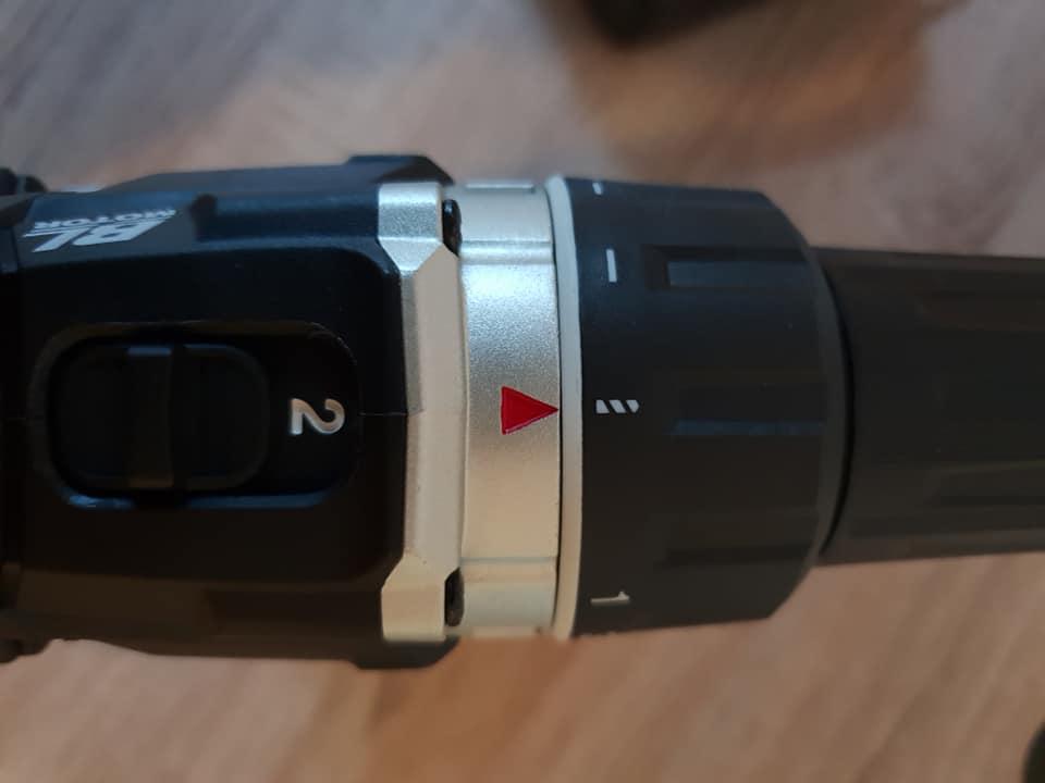 Makita ddf484 schwarz 18 volt Solo Akkuschrauber
